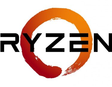 AMD Ryzen CPUs listed for online pre-order