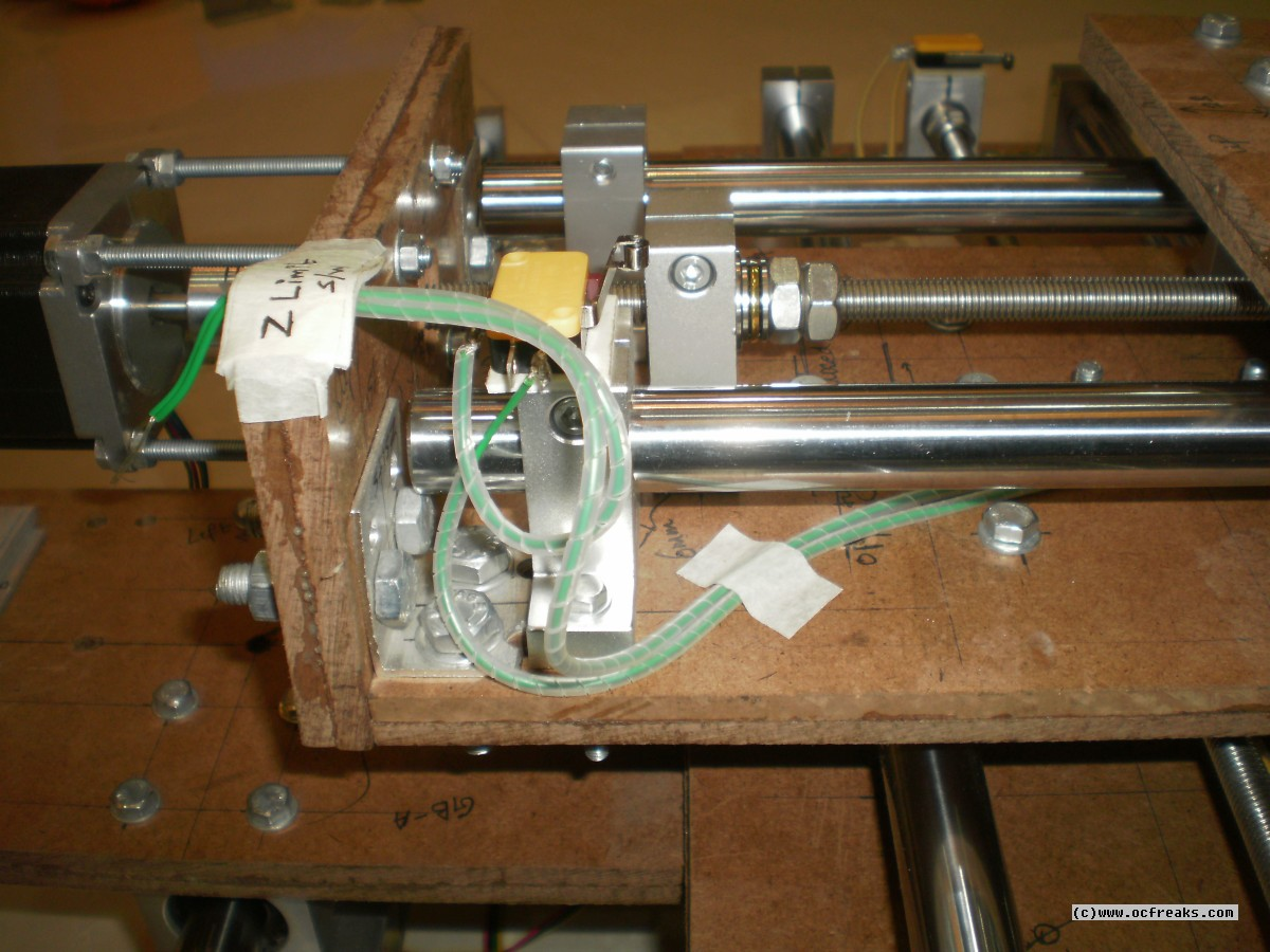 Diy Cnc Router Mill