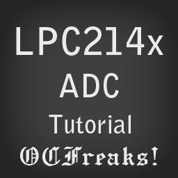 LPC2148 ADC Programming Tutorial