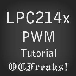 LPC2148 PWM Programming Tutorial