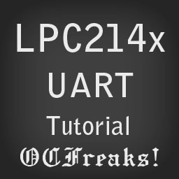 LPC2148 UART Programming Tutorial