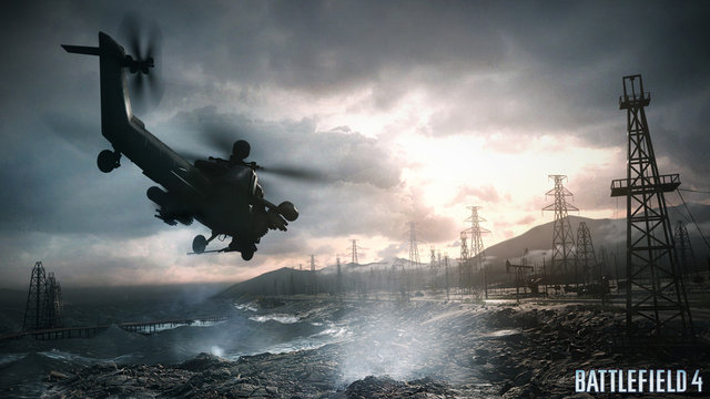 New AMD driver fixes Battlefield 4 crashes in Windows 8.
