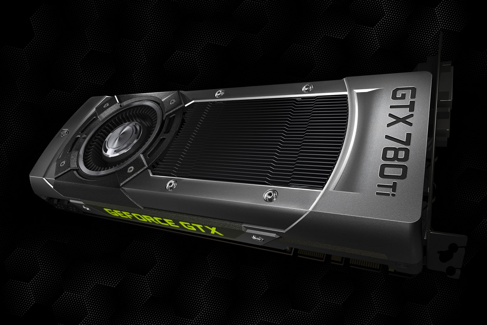 NVIDIA's GTX 780 Ti Speeds & Specs Leaked