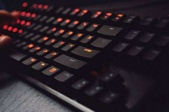 4 Things to look for when buying a keyboard