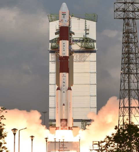 pslv c37 launch