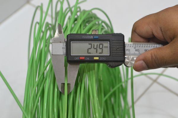 Filament Diameter Variance