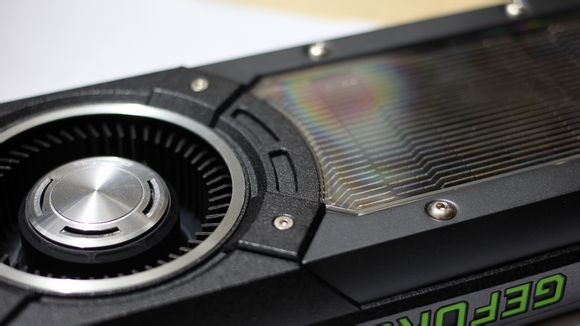 Rumor:GTX Titan about to get a refresh?