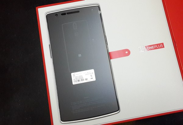 Oneplus One Review and the OTA issue clarification