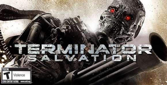 Terminator Salvation Game Review