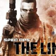 Spec Ops : The Line Review