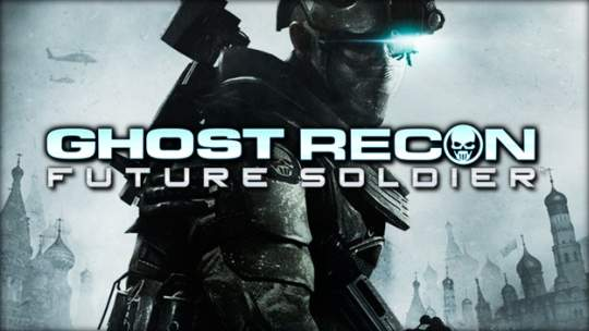 Ghost Recon : Future Soldier – Review