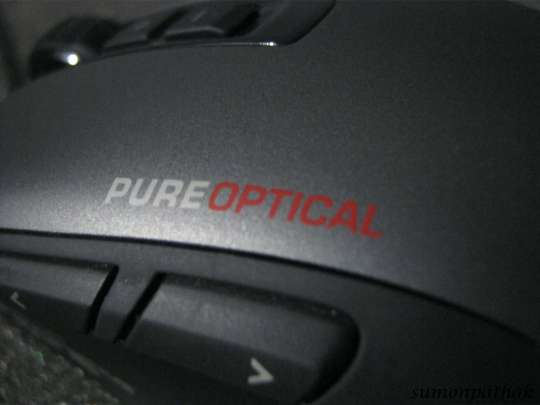 Roccat Kone Pure Optical edition Mouse review