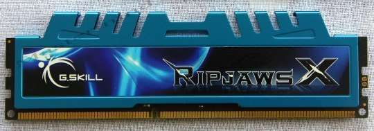 G.SKILL RipjawsX 2133MHz CL9 8GB(4GBX2) Kit Review AMD Platform